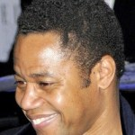 Cuba Gooding Jr at the Elle Style Awards 2012 held at the Savoy Hotel in London. (Feb. 13, 2012)