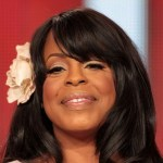 Actress Niecy Nash turns 42 today