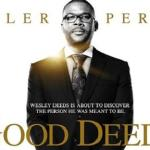 tyler perry's good deeds promo pic