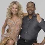 Kim Johnson & Jaleel White (Dancing with the Stars)
