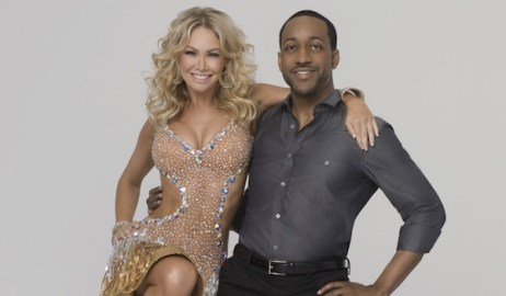 Jaleel White (Dancing With The Stars)