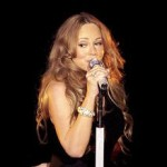 mariah carey concert