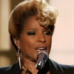 mary j blige american idol