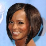Actress Vanessa Bell Calloway turns 55 today