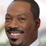 Comedian Eddie Murphy turns 51 today