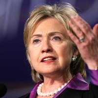 Hillary Got it Right on Ferguson and Race