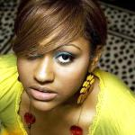 Singer Jazmine Sullivan turns 26 today