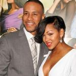 megan good & devon franklin