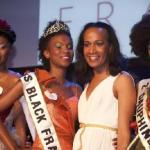 miss black france