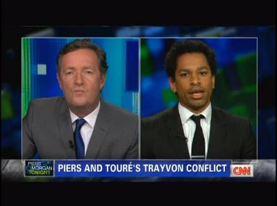 piers morgan & toure