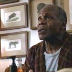 "Danny Glover in ""Touch"""