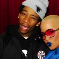 Messy: Did An Early Morning Booty Call Trigger Wiz & Amber Divorce?