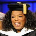 Oprah Winfrey spelman