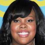 amber riley glee