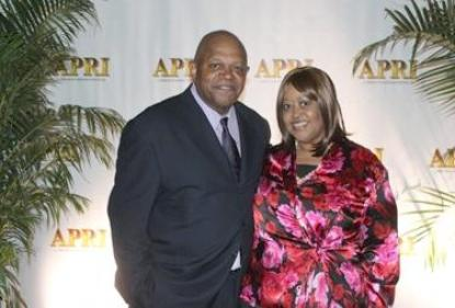 charles s. dutton & tene croom