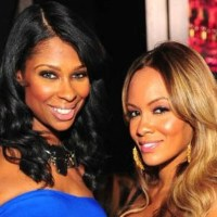 Jennifer Williams Won't Renew Friendship with Evelyn Lozada
