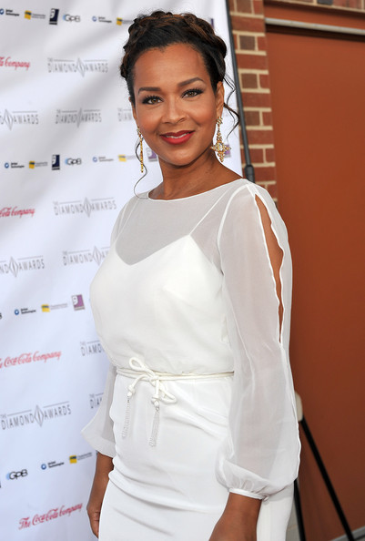 lisaraye mccoy