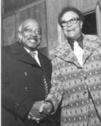 don robey & count basie