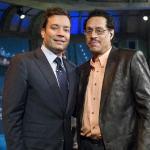 larry dunn & jimmy fallon