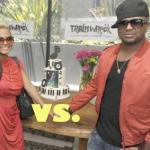 christina milian &amp; the dream