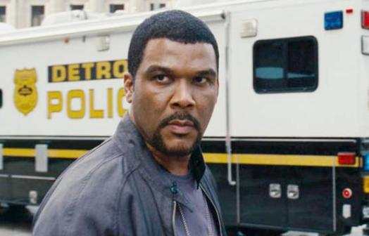 tyler perry (as alex cross)