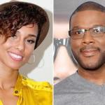 alicia keys &amp; tyler perry