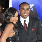 bobbi kristina & nick gordon