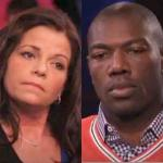 melanie paige smith &amp; terrell owens