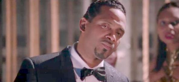 mike epps (as satin in 'sparkle')