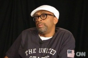 spike lee on cnn