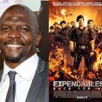terry crews (expendables poster)