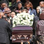 Copy of michael clarke duncan funeral 1