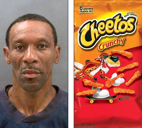 cheetos killer david scott
