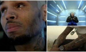 chris brown dont judge me video