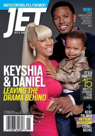 keyshia cole jet mag (full cover)