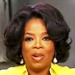 oprah on cbs this morning