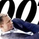 007 skyfall