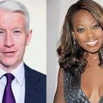 anderson cooper & star jones