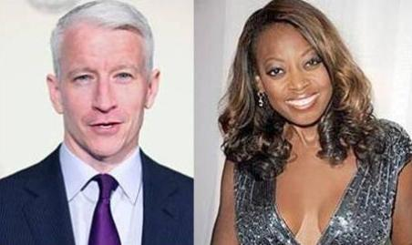 anderson cooper &amp; star jones
