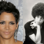 halle berry angela davis