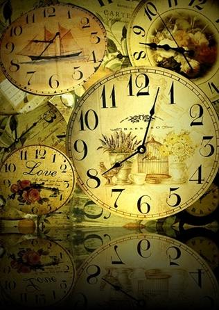 time - clocks