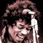Jimi-Hendrix