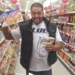david otunga & hostess snacks