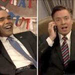 jimmy fallon as obama & romney