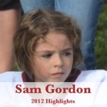 sam gordon