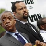 rev. al sharpton & ben jealous