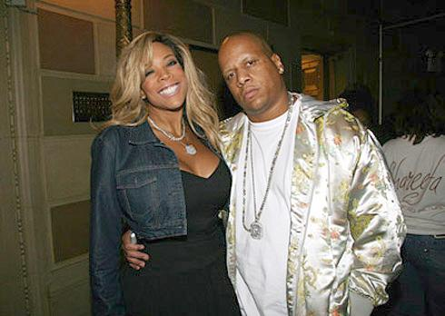 wendy williams and husband