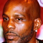 Rapper DMX is 42 today.