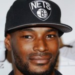 Model Tyson Beckford is 42 today.