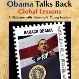 obama talks back global lessons